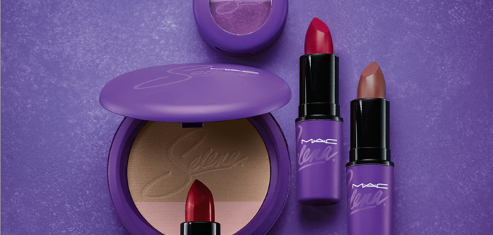 MAC Selena Collection Sold Out